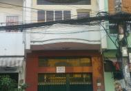 Cho thuê nhà 2 mặt tiền trước sau 468 Trường Sa, P. 2, Q. Phú Nhuận