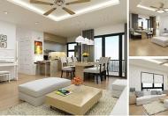Cho thuê chung cư Hong Kong Tower, DT 107m2, 3PN, 15tr/th. LH 0983434770