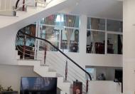 Bán nhà siêu hot mặt phố Kim Giang 90m2, MT 5.5m, KD đỉnh