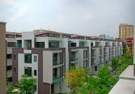 Bán biệt thự Nguyễn Tuân ngã 4 Lê Văn Lương 190m2, mặt tiền 9m, cho thuê vp 70 tr/th