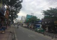 Cho thuê nhà MT Nguyễn Thị Thập, Q.7, DT: 5x18m, trệt. Giá: 55tr/th