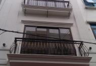 Bán nhà Triều Khúc cách đường 25m 50m, nhà hoàn thiện giá 2.65 tỷ, LH: 0387913695