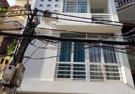 Bán nhà mặt phố Võng Thị - Hồ Tây, 63m2, 5 tầng, giá 11,2 tỷ
