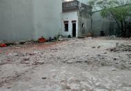 Bán đất Huyền Kỳ, Phú Lãm, 30,5m2, giá 540 triệu, sổ đỏ chính chủ