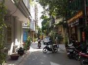 Bán nhà phân lô vip, ô tô, kinh doanh đỉnh phố Trần Quang Diệu, 35m2, 5 tầng, giá 5.2 tỷ