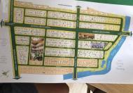 Dự án đất nền Sở Văn Hóa TT, sổ đỏ 90m2, giá 40tr/m2, giá tốt cần bán