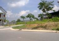 Đất hẻm đường Phạm Hùng, Quận 8, SHR