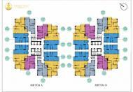 Chỉ cần 900tr sở hữu ngay căn hộ cao cấp 3PN 88m2, trung tâm Thanh Xuân