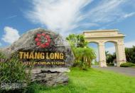 Không nên đầu tư vào đất nền New City - Phố Nối, Hưng Yên