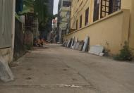 Bán lô đất 42 m2 Yên Nghĩa, giáp khu đô thị giá 860 triệu