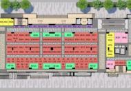 Bán căn kiot tầng 3 mặt tiền Quốc Lộ 50 mã M106 giá 850 triệu phường 5, Quận 8