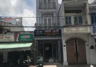 Bán nhà 2 MT Lê Thúc Hoạch, P. Phú Thọ Hòa, Q. Tân Phú, 3.7 x 21m, 8.4tỷ