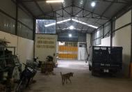 Bán xưởng cơ khí mặt đường Máng Nước, An Đồng, An Dương, Hải Phòng