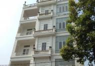 Bán khách sạn 4 tầng Nguyễn Bình, tiêu chuẩn 3 sao, mới xây dựng, khu trung tâm thành phố Cần Thơ