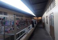 Bán nhà trọ 29 phòng, hẻm 321, đường 30/4, Xuân Khánh, Ninh Kiều, Cần Thơ
