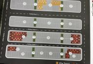 Bán đất dự án the viva city, mặt tiền đường 47 m, đối diện khu công nghiệp giang điền, ngay đường 60m, lh : 0908 434 814