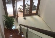 Bán nhà phố Tô Hiến Thành, Hai Bà Trưng, 50m2, mặt tiền 5.2m, 4 tầng, giá 5,5 tỷ