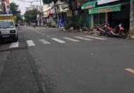 Nhà mặt tiền kinh doanh sầm uất Lê Sát, Tân Quý, Tân Phú, 4.1x13.5m, 1 lầu, 6tỷ2