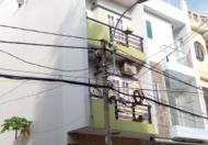 Bán nhà mới tinh trên đường số 1 nối dài KDC nam hùng vương DT 4.2x19 giá 4.75 tỷ
