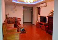 Cho thuê căn hộ Fafilm Nguyễn Trãi, đối diện Royal City, 3 phòng ngủ, đầy đủ 10 tr/th
