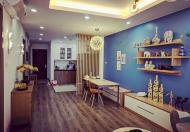 Bán chung cư 129D Trương Định, Hai Bà Trưng căn góc 86m2 vào ở ngay giá thương lượng