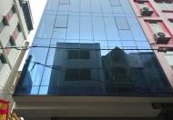 Bán gấp tòa nhà văn phòng 7 tầng x 70m2 phố Nguyễn Xiển, lô góc thang máy, ô tô tránh chỉ 12.45 tỷ