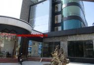 Cho thuê VP tòa nhà 5 tầng diện tích mỗi tầng trên 500m² giá rẻ ngay trung tâm TP