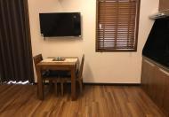 Apartment giá rẻ, nhà đẹp, bao ăn sáng