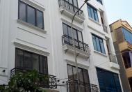 Bán nhà liền kề trung tâm Hà Đông 50m, đường 12m, ô tô vào nhà giá 5,5 tỷ, LH 0904959168