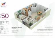 Tôi cần cho thuê căn chung cư 45m2, giá 4 triệu/ tháng