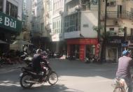 Bán nhà mặt phố Nguyễn Khuyến, 50m, 2 tầng, giá 21 tỷ