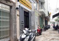 Bán nhà mặt hẻm Nguyễn Văn Đậu, 36m2, 4 x 9m, 2 lầu.