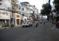 Bán nhà mặt tiền đường Vũ Huy Tấn, P. 3, Q. Bình Thạnh