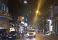 Bán nhà phố Bùi Thị Xuân 130m2, mặt tiền 6.2 m, khu vực và vị trí hiếm, độc