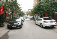 Bán nhà liền kề lô LK14B, 77m2, xây 3.5 tầng, khu đô thị Văn Phú, Hà Đông, vị trí rất đẹp