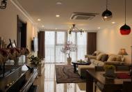 BQl Chung cư D'Le Pont D'or- 36 Hoàng Cầu cho thuê căn hộ DT 68- 150m2. Giá từ 12.5 tr/th