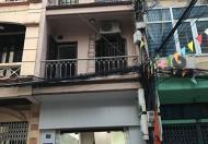 Cho thuê nhà mặt ngõ Đỗ Quang, Cầu Giấy, Hà Nội 47m2, 4 tầng giá: 22 tr/tháng
