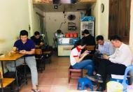 Cho thuê nhà cửa hàng kinh doanh mặt phố Nguyễn Quý Đức, Thanh Xuân