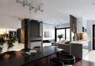Cho thuê căn hộ chung cư Goldseason 47 Nguyễn Tuân, DT 77m2, 2 PN, 12 tr/th