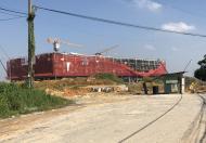 Chính chủ cần tiền bán gấp lô đất mặt tiền Hoàng Hữu Nam, phường Tân Phú, quận 9, 30tr/m2