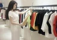 Sang nhượng cửa hàng quần áo Chợ Sinh Viên Nông Nghiệp.