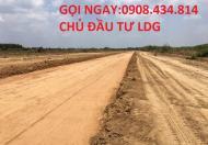 Bán đất nền đối diện khu công nghiệp giang điền, ngay đường 60m, giá 500 tr/lô, lh: 0908 434 814