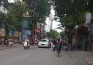 Nhà Nguyễn An Ninh, DT 53m x4t, giá 6.3 tỷ, về ở ngay