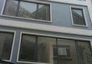 Bán nhà mặt phố Lò Đúc, 30m2, 6 tầng, mặt tiền 3.5m, giá 9.8 tỷ