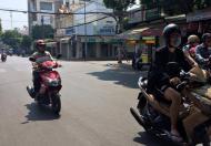 Nhà mặt tiền kinh doanh sấm uất Độc Lập, Tân Phú, 4x19m, lửng, 12tỷ6