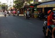 Nhà mặt tiền kinh doanh sầm uất Văn Cao, Tân Phú, 8.1x10m, 3 tầng, 15tỷ