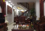 Bán nhà Làng Việt Kiều Châu Âu kinh doanh sầm uất 80m2, 4 tầng, MT 4.5m, giá 8.5 tỷ