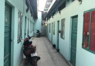 Nhà trọ 30 phòng + nhà cấp 4 hẻm 278 đường Tầm Vu, Hưng Lợi, Ninh Kiều, Cần Thơ.