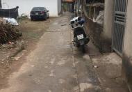 Bán mảnh đất ô tô đỗ cửa 35m2 ở đường Nghĩa Bình, Yên Nghĩa
