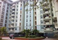 Cho thuê căn hộ khu đô thị Mễ Trì Hạ, tòa nhà CT2B, 70m2, đủ đồ nhà đẹp, giá 10 triệu/tháng